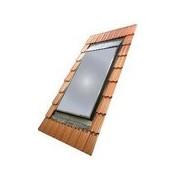 Sada pro montáž 4 kolektorů KPI1 do střechy