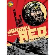 Johnny Red - Angels Over Stalingrad by Garth Ennis