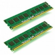 Kingston 16 GB DDR3-RAM - 1333MHz - (KVR13N9K2/16G) Kingston ValueRAM CL9