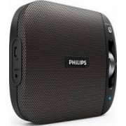 Boxa Portabila Bluetooth Philips BT2600 Neagra