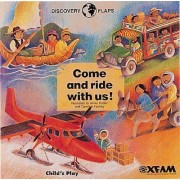 Come and Ride with Us by Annie Kubler