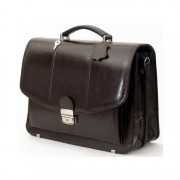 Small Leather Briefcase No.523