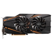 GV-N1070WF2OC-8 - Gigabyte GF GTX 1070 Windforce - 8 GB - aktiv