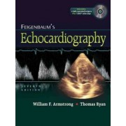 Feigenbaum's Echocardiography by William F. Armstrong