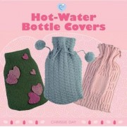 Hot-water Bottle Covers by Chrissie Day