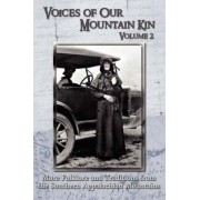Voices of Our Mountain Kin, Volume 2 by Jerry Owen