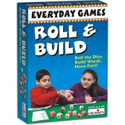 Creative Games - Everyday Games-Roll and Build