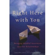 Right Here with You by Andrea Miller