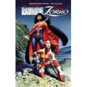 Lady Rawhide / Lady Zorro: Outlaw Blood