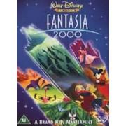 Fantasia 2000 - Fantezia 2000 (DVD)