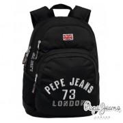 Ranac za laptop Pepe Jeans Black