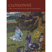 Cloisonne by Beatrice Quette