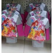 Pijamale Winx