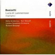 G. Donizetti - Lucia Di Lammermoor (0825646150625) (1 CD)