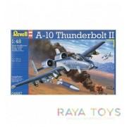 Revell - A-10 Тъндърболд II - модел за сглобяване