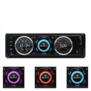 Аuna MD-180 авто радио FM RDS USB SD MP3 AUX дизайн (TC5-MD-180)