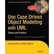 Use Case Driven Object Modeling with UML 2013 by Doug Rosenberg