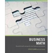 Business Math by Steve Slavin