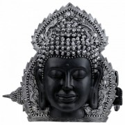 BUDDHA-WANDBILD 41105 Eglo, statueta