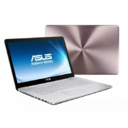 ASUS N752VX-GC107T