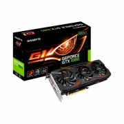 Gigabyte GeForce GTX 1080 8GB GDDR5X G1 Gaming (GV-N1080G1 GAMING-8GD)