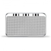 Rapoo A600-W Bluetooth 4.0 Portable Nfc Speaker - White