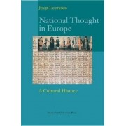 National Thought in Europe by Joep Leerssen