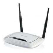 Router wireless Tp-Link WR841ND, 300 Mbps