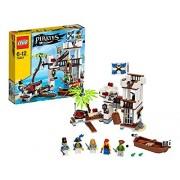 LEGO Pirates - Fuerte de los soldados (6100657)