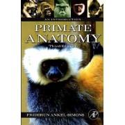 Primate Anatomy by Friderun Ankel-Simons
