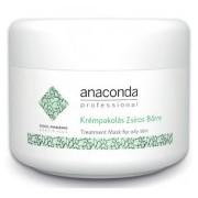 Masca pentru ten acneic 250 ml - Anaconda
