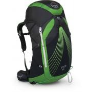 Osprey Exos 58 Basalt Black 2017 Vandringsryggsäckar
