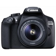 Canon EOS 1300D kit (18-55mm DC III)