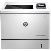 HP-CLJE M553DN - Farb-Laserdrucker mit LAN und Duplex