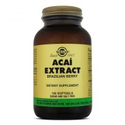 Acai Extract Brazilian Berry - 120 caps