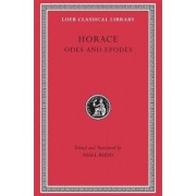 Odes and Epodes by Horace