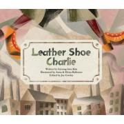 Leather Shoe Charlie