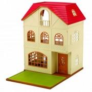 Sylvanian Families Cedar Terrace House Home