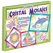 SentoSphere - Mosaic Art Crystal, taller de mosaicos (075950)