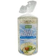Orez expandat bio cu 7 cereale si sare de mare