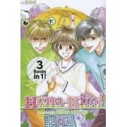 Hana-Kimi, Volume 2 by Hisaya Nakajo
