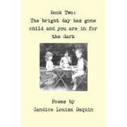 Book Two: The Bright Day Has Gone Child and You Are in for the Dark