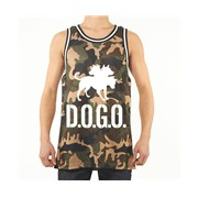 Club Dogo Tank Top 133308