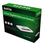 Switch Netis ST3105G 5 porturi gigabit