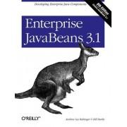 Enterprise JavaBeans 3.1 by Andrew Lee Rubinger