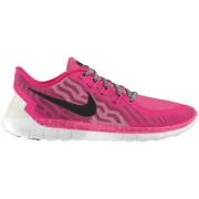 Nike Free 5.0 iD Girls' Running Shoe
