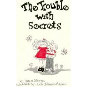 The Trouble with Secrets by Karen Johnsen