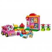 Lego DUPLO 10546 W supermarkecie - Gwarancja terminu lub 50 zł! BEZPŁATNY ODBIÓR: WROCŁAW!