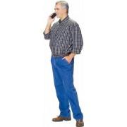 Jeans, blau, Gr. 58