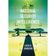 National Security Intelligence by Loch Johnson